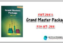 FIITJEE GMP download free