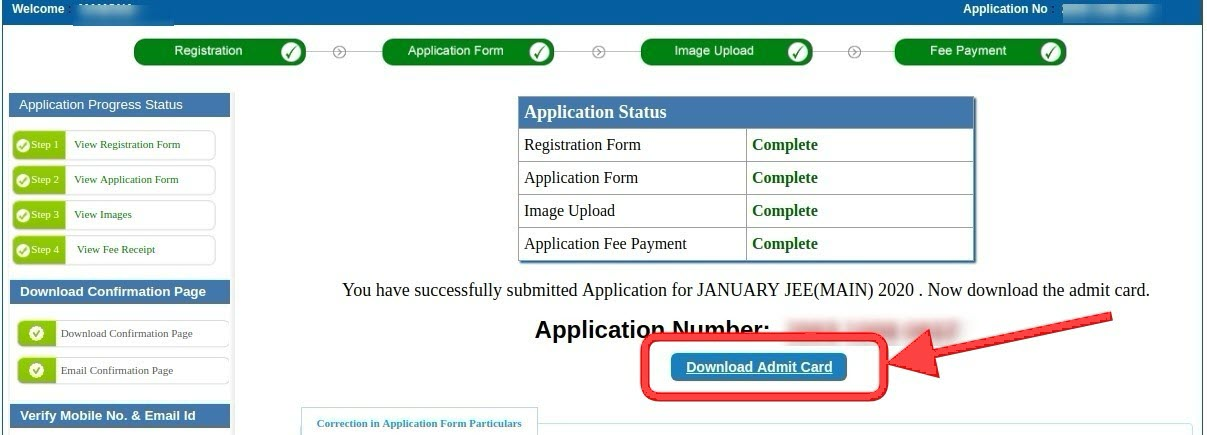 download-admit-card-jee-main-3 Download JEE Main Admit Card (Hall Ticket) 2020, Date @ jeemain.nic.in