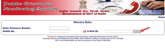 delhi-grievance-status-check Delhi Ration Card List 2021, Status, Online Apply | e-ration card status, (फॉर्म) दिल्ली राशन कूपन