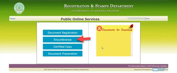 ENCUMBARANCE-CERTIFICATE-2021-__-ONLINE-PUBLIC-EC-AVAILABLE-__-FREE-EC-AVAILABLE-ONLY-REST-TIMES-4-19-screenshot AP Encumbrance Certificate: Online Search Process, Download AP EC Certificate, IGRS AP Gov In Encumbrance Eertificate