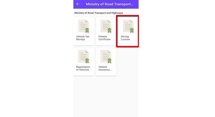 DigiLocker-se-Driving-License-or-Gaadi-ki-RC-kaise-Download-kare-_-How-to-Download-DL-and-Vehicle-RC-1-15-screenshot Download DL Online: Process to Download Driving License, Duplicate DL Apply