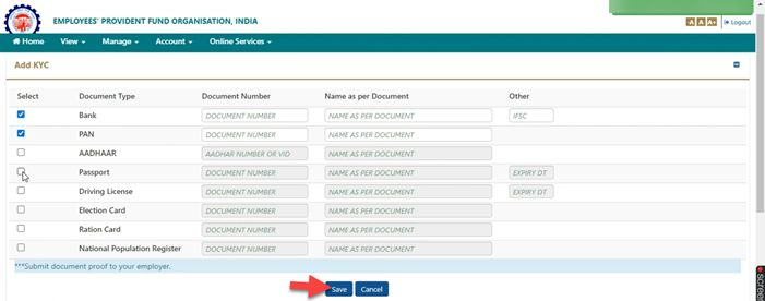 EPF-online-PF-Withdrawal-Process-_-PF-Withdrawal UAN Registration & Activation – Withdrawal Claim, PF Balance Check, Claim Status, Generate UAN