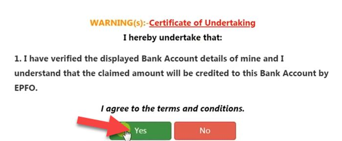 PF-Withdrawal-Process-Online-6-40 UAN Registration & Activation – Withdrawal Claim, PF Balance Check, Claim Status, Generate UAN