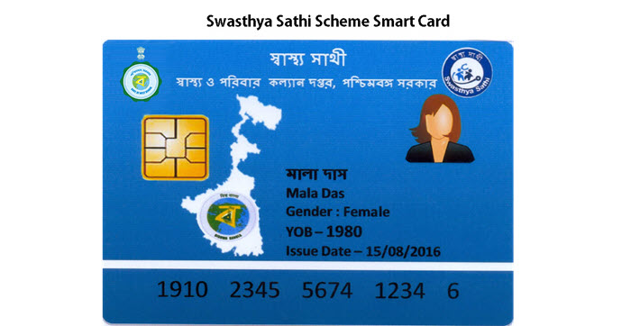swasthya-sathi-scheme-west-bengal-smart-card Swasthya Sathi Scheme 2021: Application Form, Online Apply, Beneficiary List, Card @swasthyasathi.gov.in