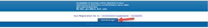 EWS-DG-Admissions-click-here-to-login Delhi Nursery Admission 2021: EWS/DG Admission Online, (edudel.nic.in) Class V to IX Admission