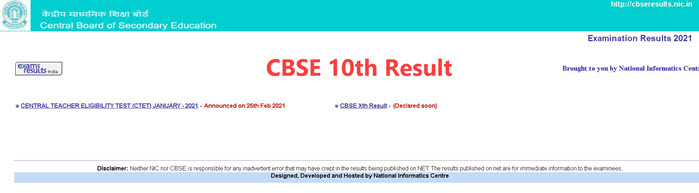 CBSE-10th-Result-Check-cbseresults-nic-in cbseresults.nic.in 10th Result 2021 (Out Today) – CBSE 10th Result Check here
