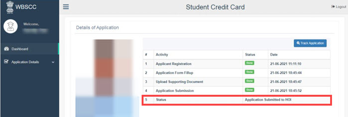 WB-Student-Credit-card-scheme-status-check West Bengal Student Credit Card Yojana: Eligibility, Online Registration for WB SCCS